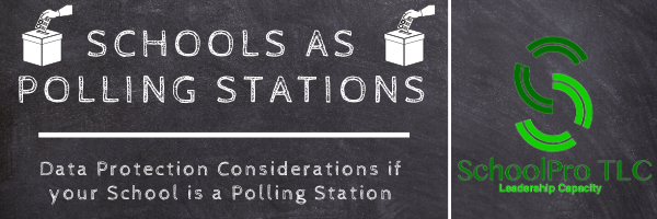Schools As Polling Stations