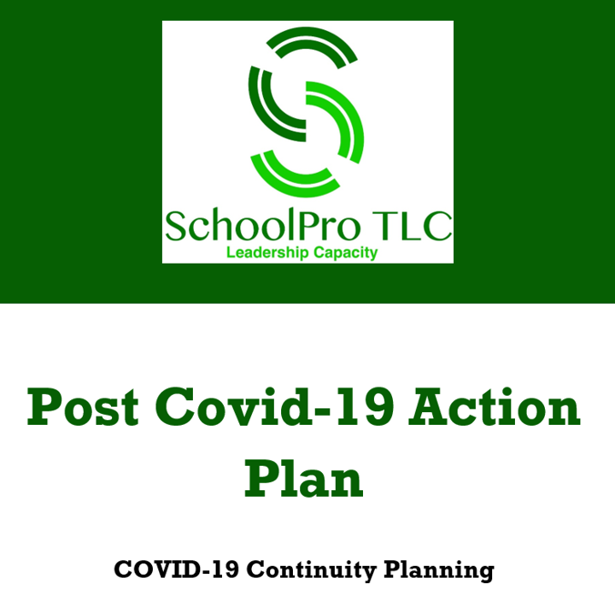 Post Covid-19 Action Plan