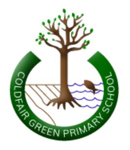 Evolution Academy Trust – Coldfair Green Primary School