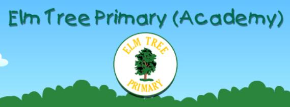 Evolution Academy Trust – Elm Tree Primary (Academy)