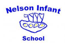 Evolution Academy Trust – Nelson Infant School